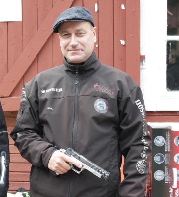 Ulf Lindeberg Krets A 2015
